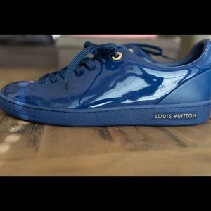 Louis Vuitton Front Row Sneaker